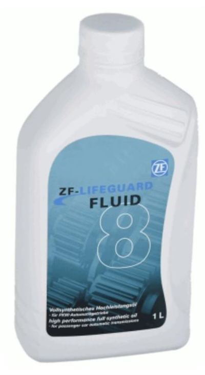 ZF LifeGuardFluid 8 - 1L