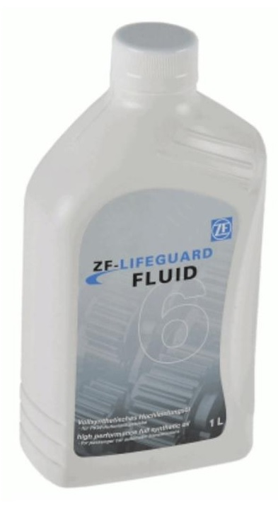 ZF LifeGuardFluid 6 - 1L