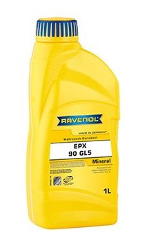 EPX SAE 90 GL5  - 1L