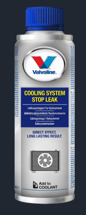 COOLING SYSTEM STOP LEAK - 300ml