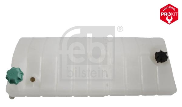 Vyrovnávací nádoba chladící kapaliny FEBI BILSTEIN 35506