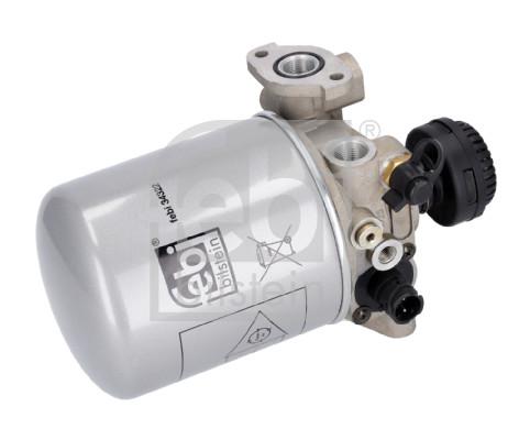 Vysoušeč vzduchu, pneumatický systém FEBI BILSTEIN 44401
