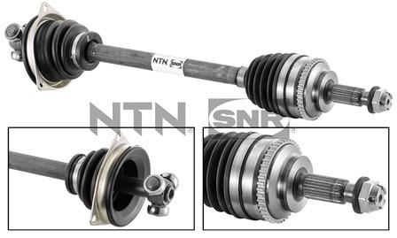 Hnací hřídel - poloosa SNR DK55.129