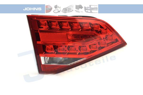 Zadní světlo JOHNS 13 12 87-25