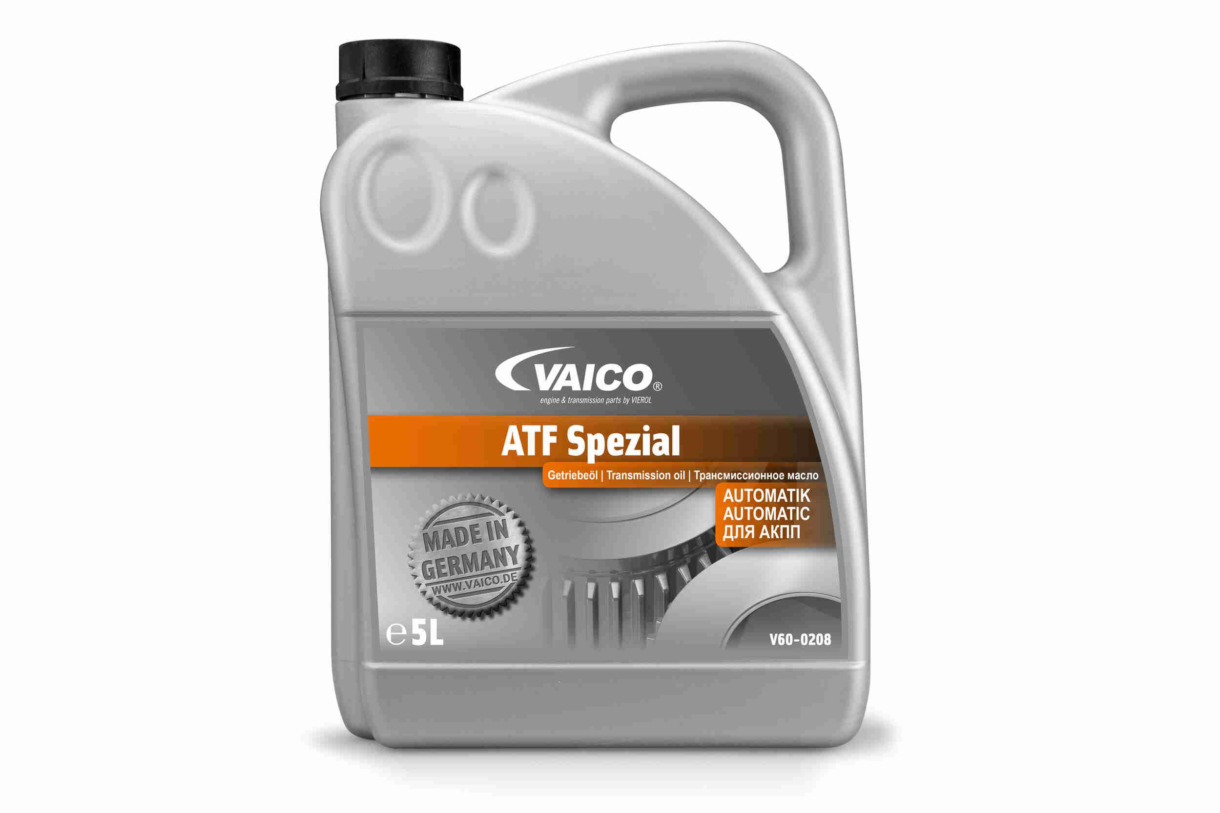 Olej do automatické převodovky VAICO V60-0208