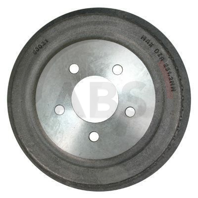 Brzdový buben A.B.S. 2595-S
