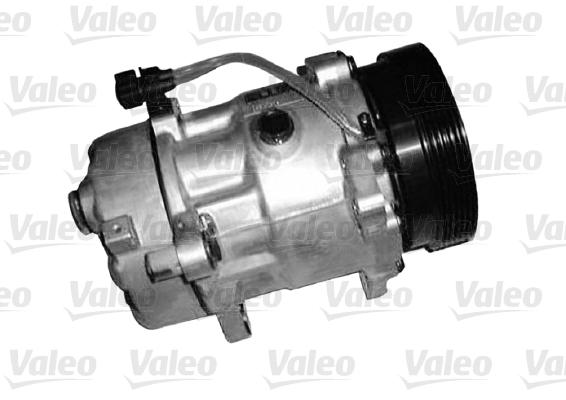 Kompresor klimatizace VALEO 699115