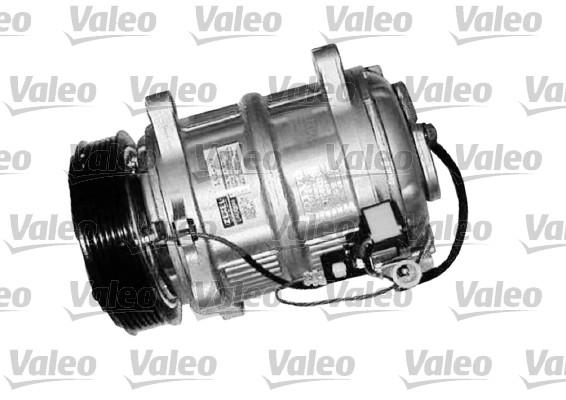 Kompresor klimatizace VALEO 699263