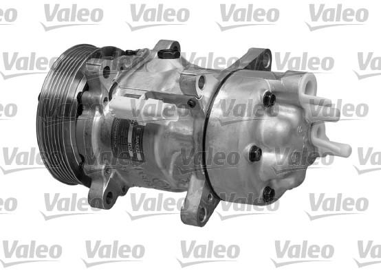 Kompresor klimatizace VALEO 699358