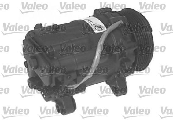 Kompresor klimatizace VALEO 699515