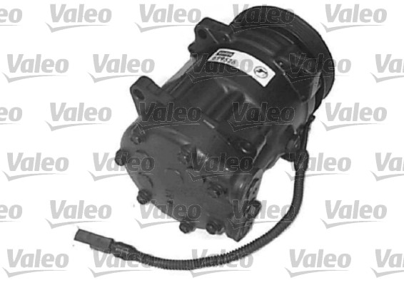 Kompresor klimatizace VALEO 699526