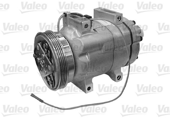 Kompresor klimatizace VALEO 699722