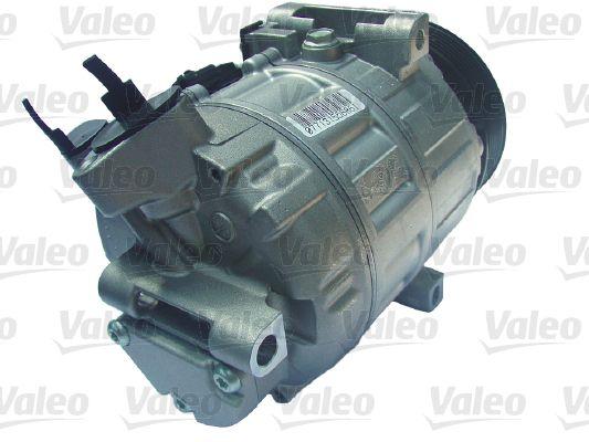 Kompresor klimatizace VALEO 813145