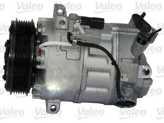 Kompresor klimatizace VALEO 813149