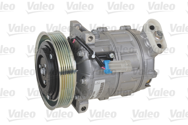 Kompresor klimatizace VALEO 813255