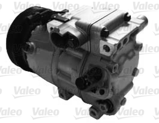 Kompresor klimatizace VALEO 813359