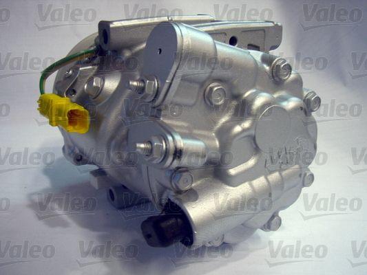 Kompresor klimatizace VALEO 813663