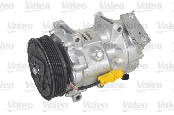 Kompresor klimatizace VALEO 813717