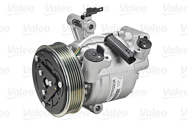 Kompresor klimatizace VALEO 813184