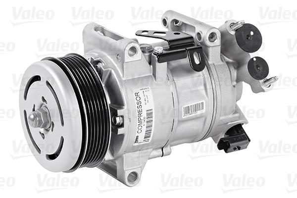 Kompresor klimatizace VALEO 813430