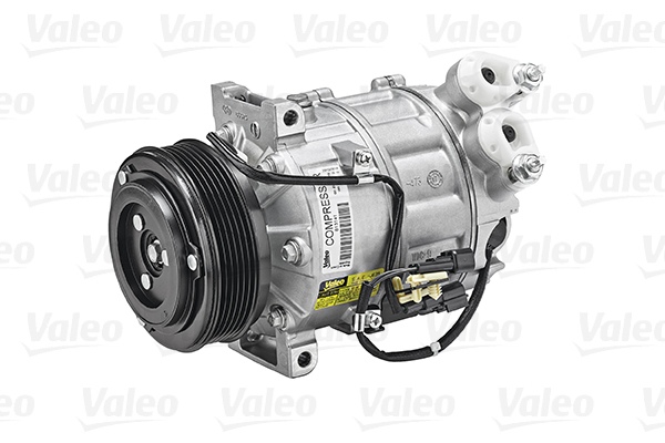 Kompresor klimatizace VALEO 813141
