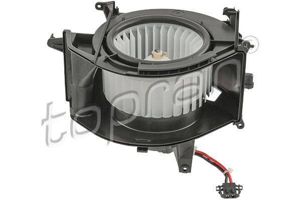 vnitřní ventilátor TOPRAN 114 410