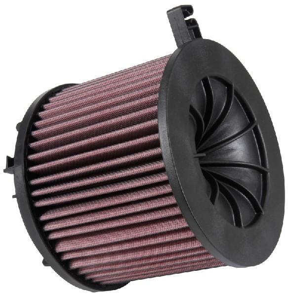 Vzduchový filtr K&N Filters E-0646
