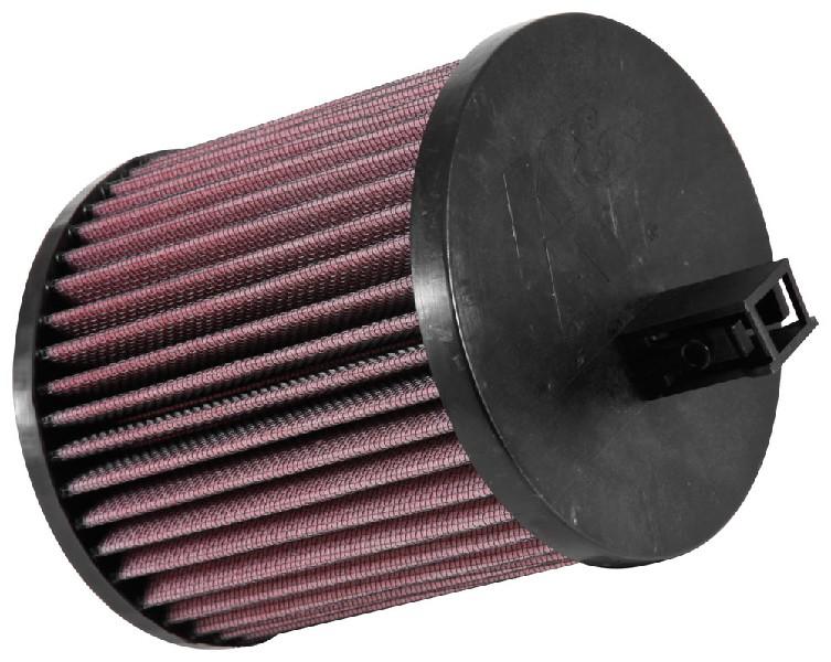 Vzduchový filtr K&N Filters E-0650