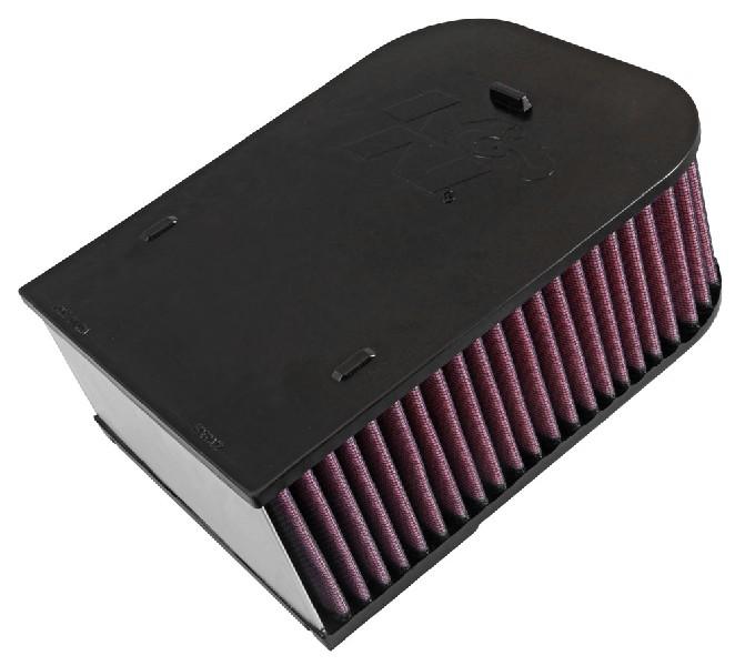 Vzduchový filtr K&N Filters E-0660