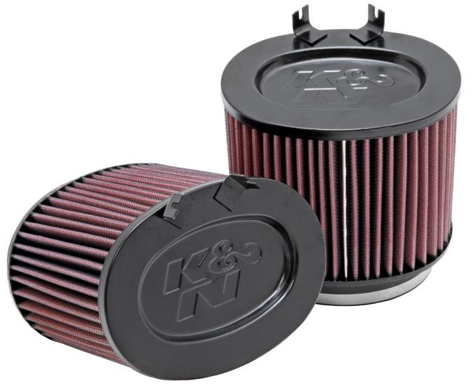 Vzduchový filtr K&N Filters E-1999