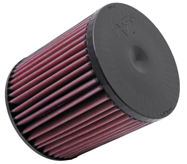Vzduchový filtr K&N Filters E-2999