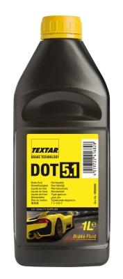 Brzdová kapalina TEXTAR 95006600