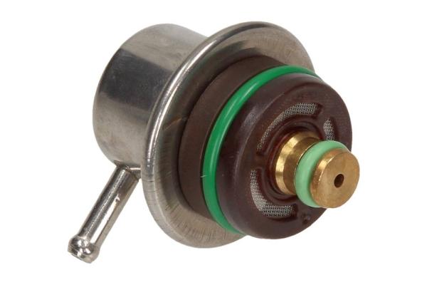 jak zapojíte regulátor tlaku paliva