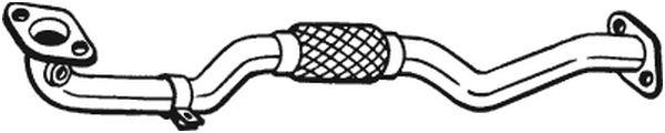 Výfuková trubka BOSAL 800-059