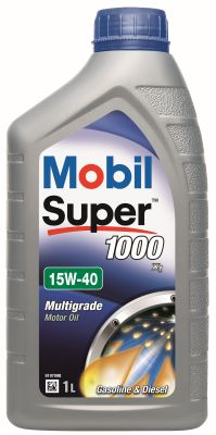 Motorový olej MOBIL 150866