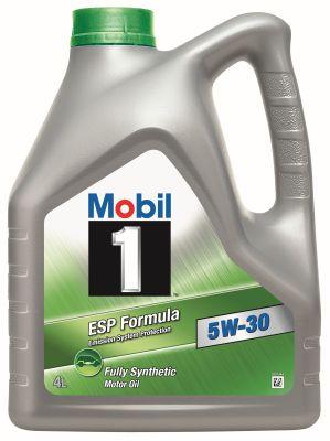 Motorový olej MOBIL 151057