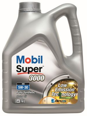 Motorový olej MOBIL 151453