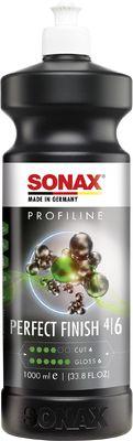 Odstraňovač škrábanců z plastových a plexi dílů SONAX 02243000