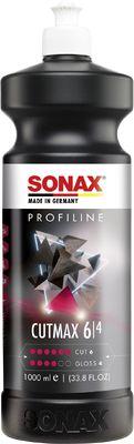 Odstraňovač škrábanců z plastových a plexi dílů SONAX 02463000