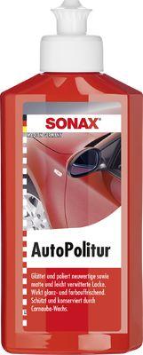 Odstraňovač škrábanců z plastových a plexi dílů SONAX 03001000