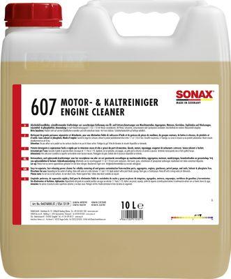 Čistič motoru a pantů SONAX 06076000