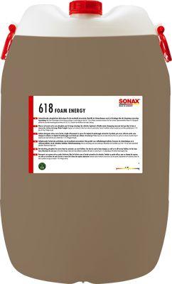 Univerzální čisticí prostředek SONAX 06188000