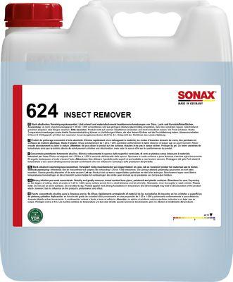 Odstraňovač hmyzu SONAX 06246000