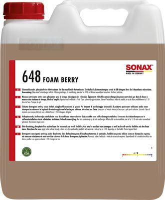 Univerzální čisticí prostředek SONAX 06486000