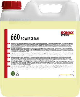 Univerzální čisticí prostředek SONAX 06606000