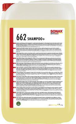 Čisticí prostředek na laky SONAX 06627050