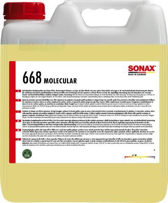 Univerzální čisticí prostředek SONAX 06686000