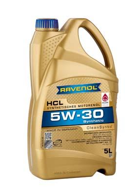 Motorový olej RAVENOL 1111118-005-01-999