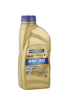 Motorový olej RAVENOL 1111119-001-01-999