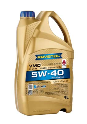 Motorový olej RAVENOL 1111133-004-01-999